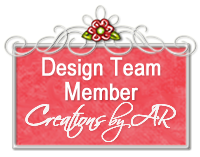 DT Member - Creations by AR