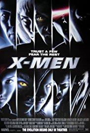 X-Men 1 (2000) Pelicula Completa Online latino hd
