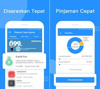 Hingga sekarang Financial Technology atau sering disebut dengan Fintech semakin menjamur 7 Rekomendasi Aplikasi Pinjam Uang Online Terpercaya