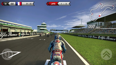 SBK15 Official Mobile Game Mod Apk