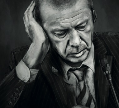 Η Τουρκία τρεκλίζει…