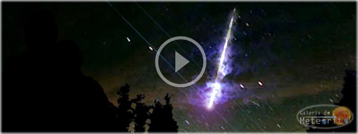 orionidas 2015 ao vivo - chuva de meteoros