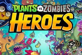 Plants vs. Zombies Heroes MOD APK 1.14.13