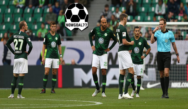 Prediksi Hannover VS Wolfsburg 10 November 2018 - Now Goal