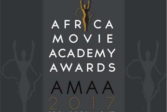 AMAAA 2017: Full List Of Winners