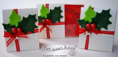 scatolina Natale