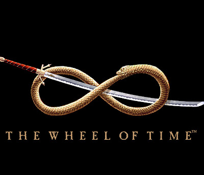 Rumourmill: Amazon developing the WHEEL OF TIME TV show?