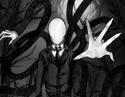 Slenderman - Creepypasta - Contos de Terror