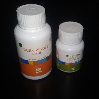 Obat Pengental Sperma Tiens