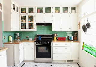 Tips For Designing A Simple Minimalist House Kitchen