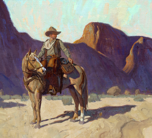 Eric Bowman Show Opens Tonite In Wyoming