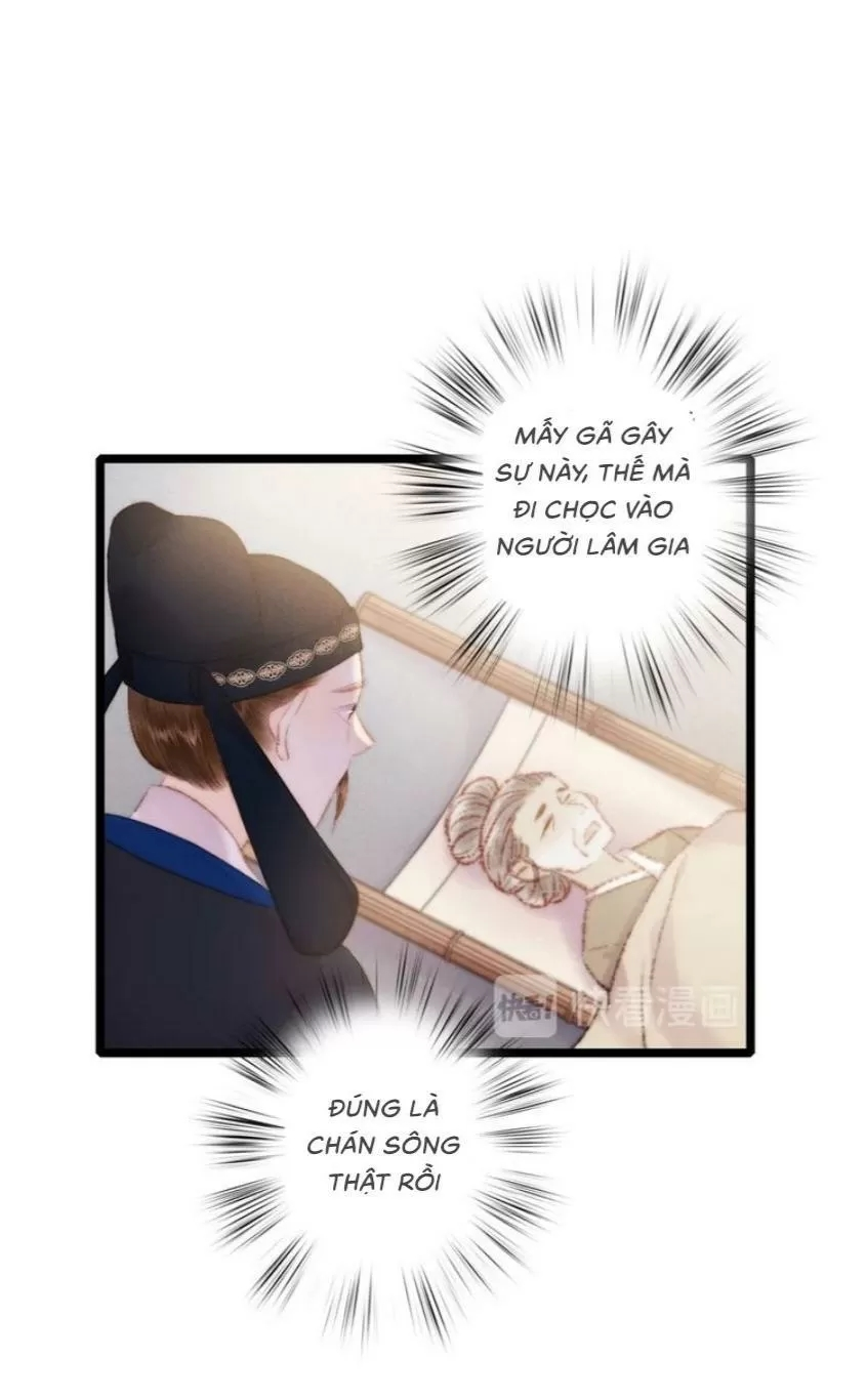 Nàng Phi Cửu Khanh - Thần Y Kiều Nữ chap 65 - Trang 16