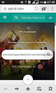 Hướng dẫn tải ứng dụng từ file apk khi không có google play android, play store, ch pla