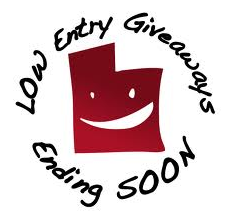 Ya book blog giveaways with low entries