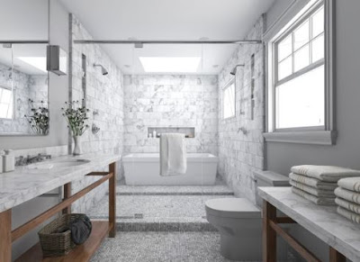 Quick Tips Decorating Scandinavian Bathroom With Your Self