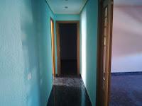 venta piso avenida valencia castellon pasillo
