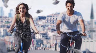 10 أشياء يجب أن يعرفها كل رجل عن الحب والمشاعر والعلاقات العاطفية رجل امرأة دراجه دراجة ممارسة الرياضة man woman bike sport bicycle