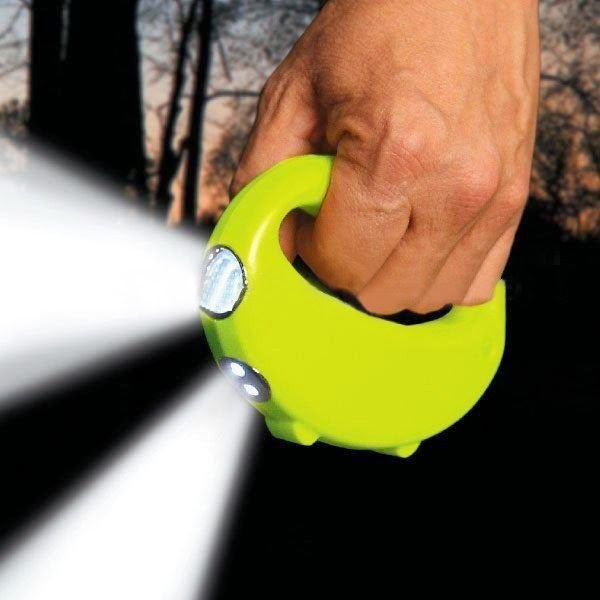 Coolest Flashlights and Awesome Flashlight Designs (15) 10
