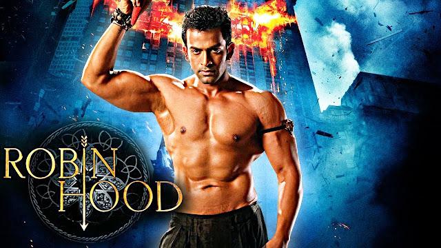 Robin Hood (2009) Hindi Dubbed Telugu Movie Full HDRip 720p