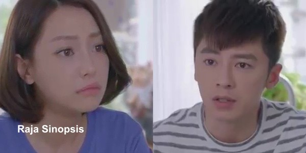 Sinopsis Love At Seventeen Episode 7 Part 1