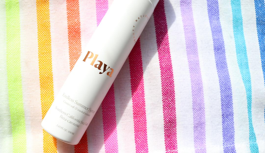 Playa Endless Summer Spray review