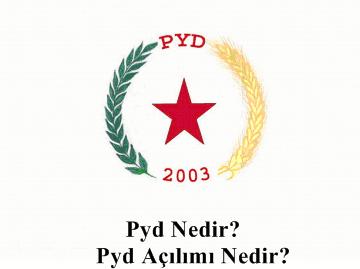PYD Nedir? Lideri Kimdir? PYD Açılımı Nedir?