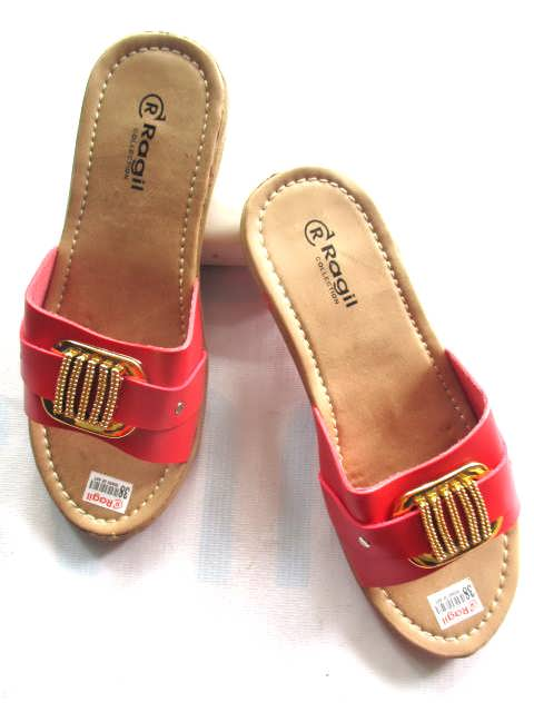 Sandal Slop Ragil Tasikmalaya - Grosir Sandal Wedges