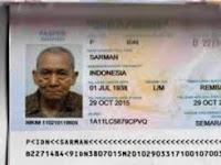 Kasihan! Jemaah Umroh Lansia Asal Indonesia ini Dihukum Cambuk 100 kali dan 8 Bulan Kurungan di Saudi Karena Hal ini