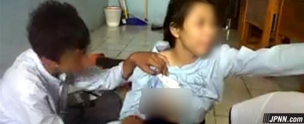 Kasus Video Porno Anak SMP 4
