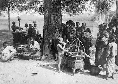 kondisi-pasar-pada-era-kolonial