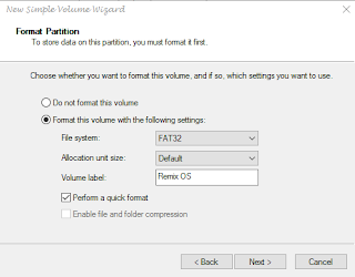 HOW A CREATE A NEW PARTITION ON WINDOWS WITHOUT LOOSING ANY FILE 5