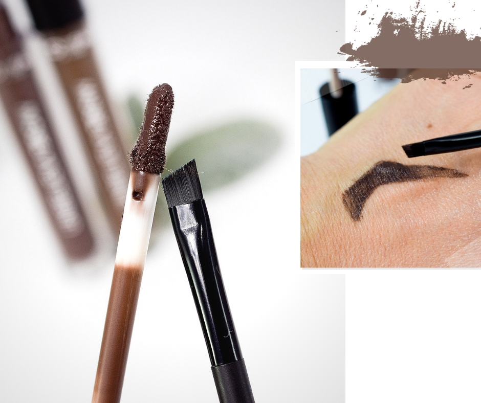 Wie gut hält das neue L'Oréal Unbelieva-Brow Augenbrauen Gel?