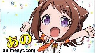 Descargar Bang Dream! Garupa Pico [1/??] [HD] [Mega]