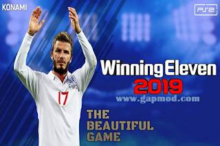 Winning Eleven 2019 Summer Transfer+GOJEK ISO