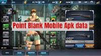 Download Point Blank Mobile Apk data terbaru