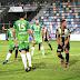 Fútbol | El Barakaldo CF gana al Racing y se lleva por segundo año consecutivo el Torneo Lasesarre