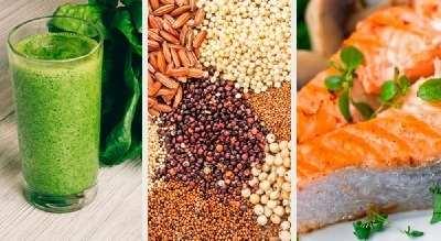 Alimentos que aumentan los niveles leptina
