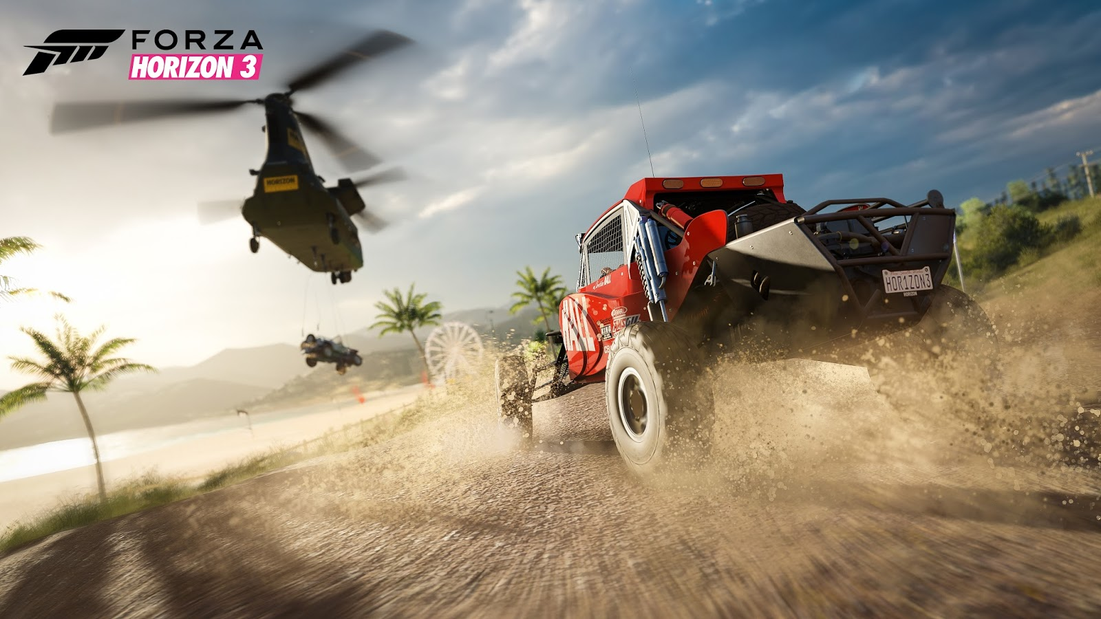 Forza Horizon 3 Ultimate Xbox One