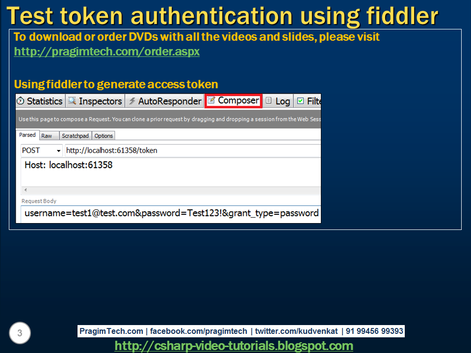 C# web api 2 token authentication - Bnb coin how does it work up