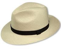 Der Hut von Neil Young