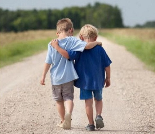 Puisi Indah Untuk Sahabat Terdekat Kita Yang Kita Cintai..!