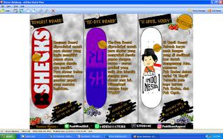 sketsa brosur, pembuatan brosur,laporan pembuatan brosur,desain brosur, layout brosur depan