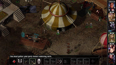 Baldurs Gate Enhanced Edition Game Screenshot 7