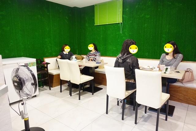 黑口咖啡鬆餅Hey-Kou Coffee Waffle~新莊葷素美食