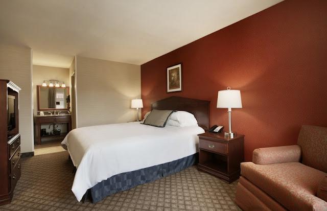 Hotel Travelodge La Mesa San Diego