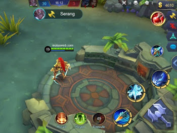 Cara Main Mobile Legends Sendiri Lawan Komputer