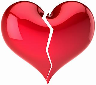 un corazon partido