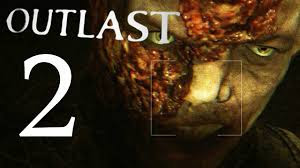Download Outlast 2 Game