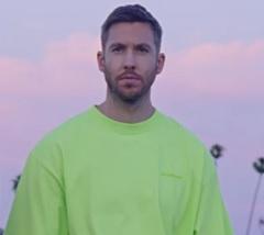 Calvin Harris lança parceria com Rag'n'Bone Man