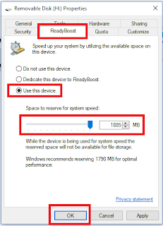 How To Use A USB Pen http://www.nkworld4u.com Drive As Virtual RAM On Windows PC